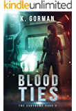 Blood Ties (The Eurynome Code Book 3)