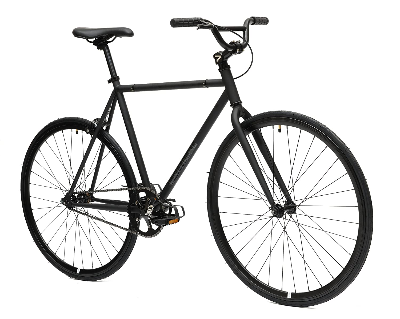 amazon com critical cycles fixed gear single speed fixie urban