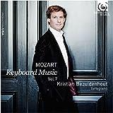 Mozart: Keyboard Music, Vol. 7