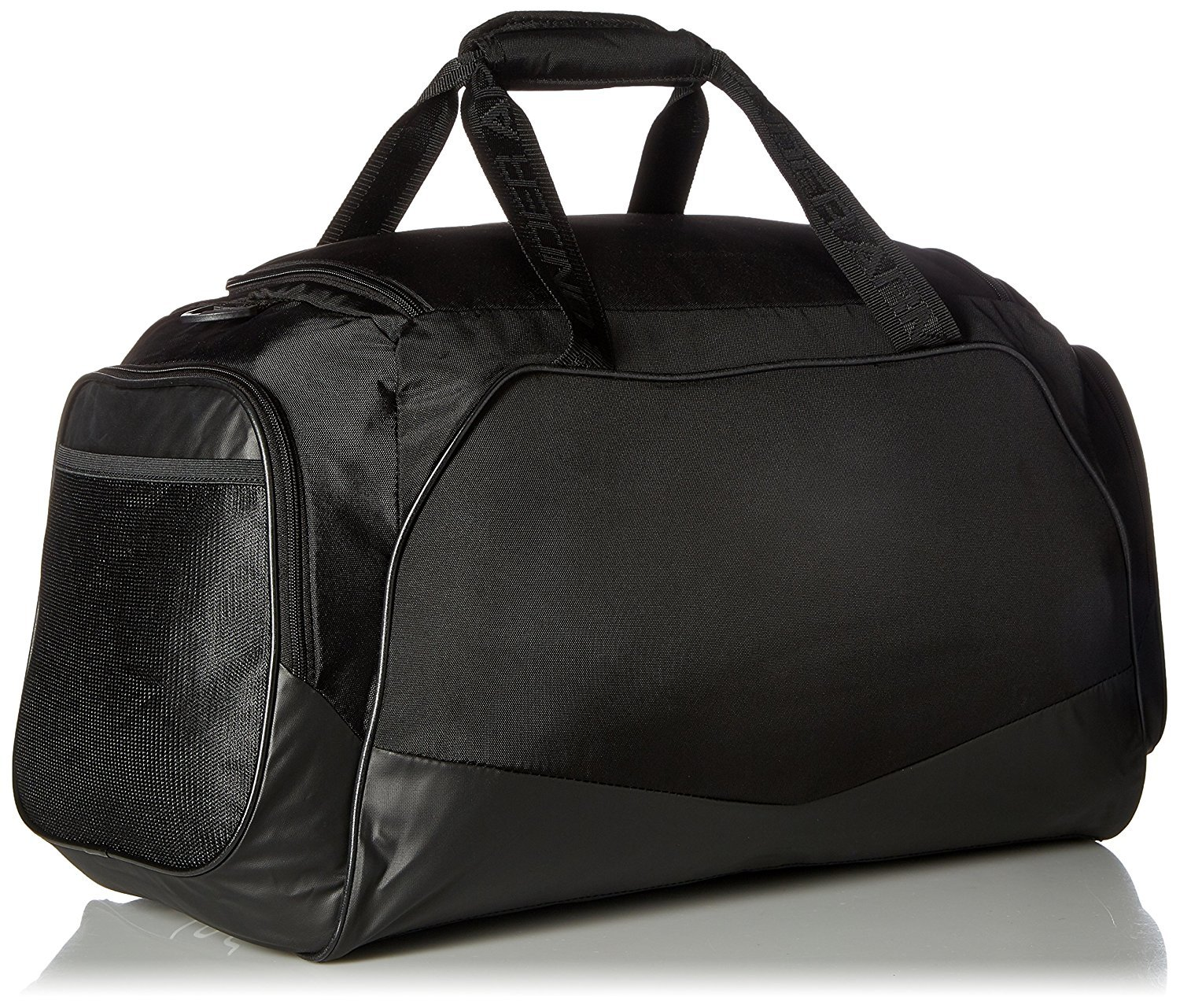 bb00f6db5624 Under Armour 001 Undeniable II Duffel Bags - Black