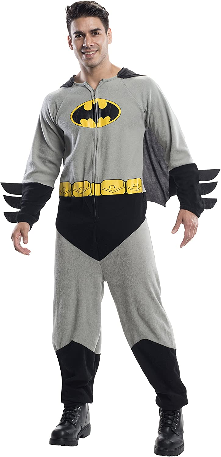 Amazon.com: Rubies Costume Co - Disfraz de Batman para ...