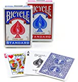 Bicycle Tally Ho Playing Cards