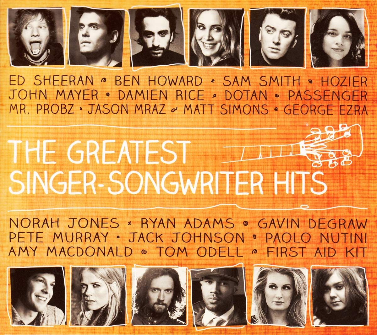 Various Artists   The Greatest Singer Songwriter Hits Amazon.de ...