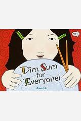 Dim Sum for Everyone! Paperback