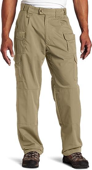Blackhawk Pantalones Tacticos Livianos Para Hombre Caqui 36 X 34 Amazon Com Mx Ropa Zapatos Y Accesorios