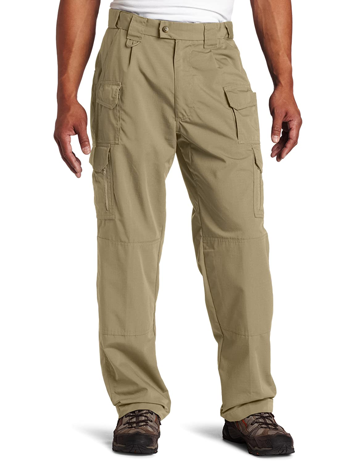 Amazon.com: BLACKHAWK! Men's Lightweight Tactical Pants: Sports ...