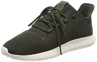 the best attitude fa38a 67f74 adidas Tubular Shadow W, Chaussures de Fitness Femme, Marron CarnocCasbla  000,