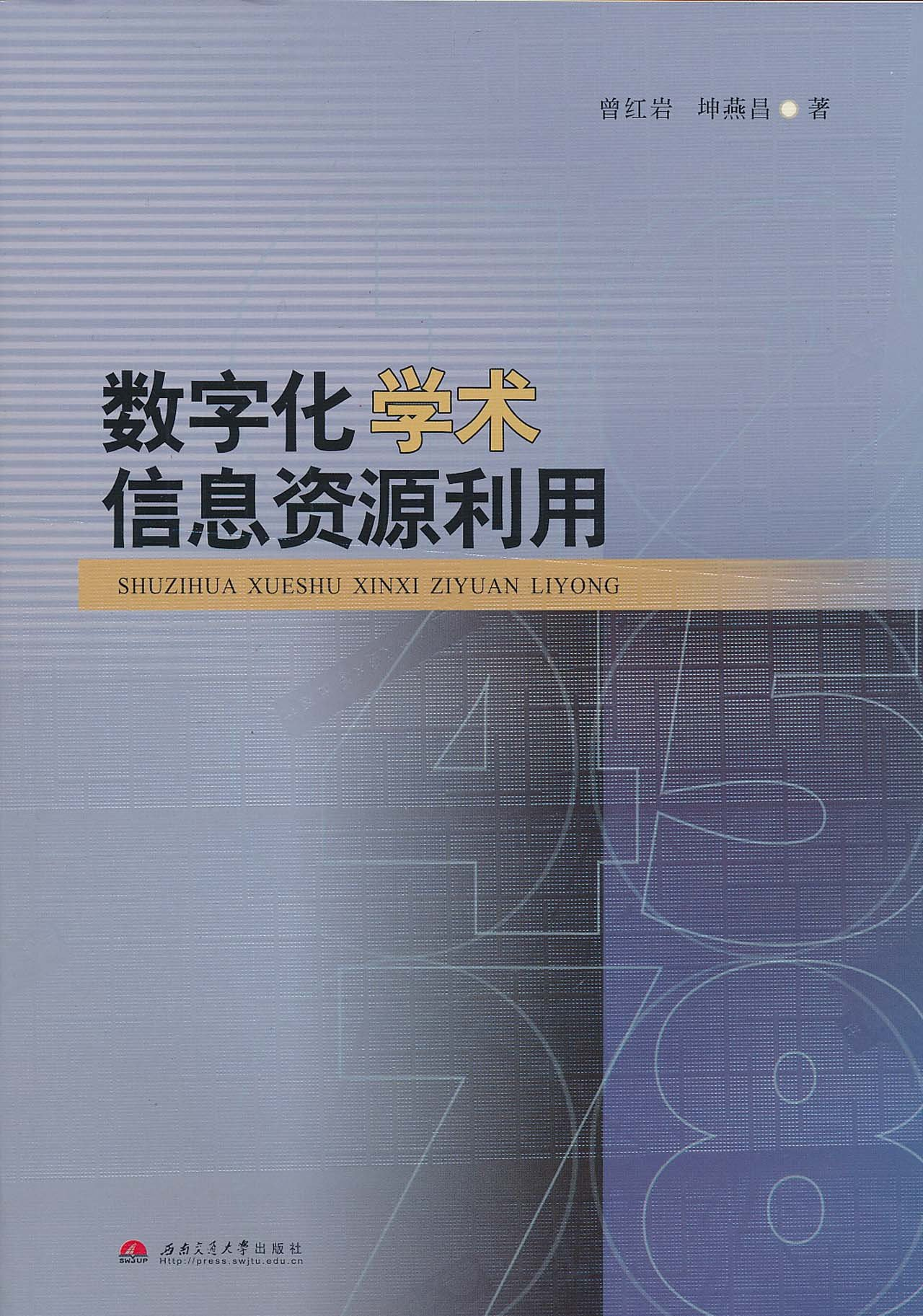 Digital Academic Information Resources(Chinese Edition) pdf