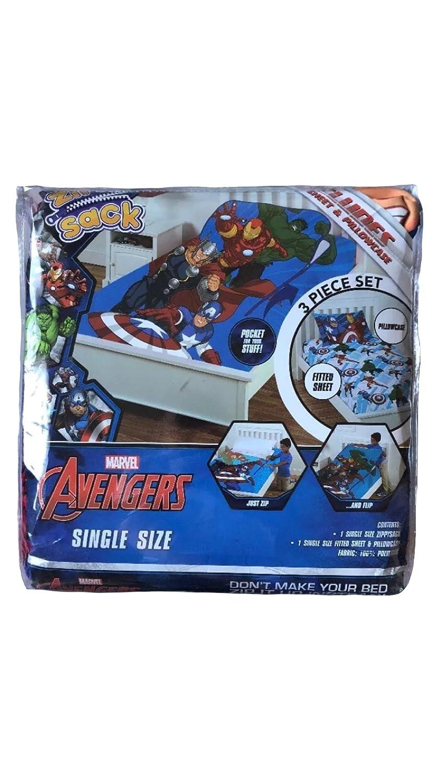 TeddyTs Spiderman Fleece Blanket and Cushion Gift Set