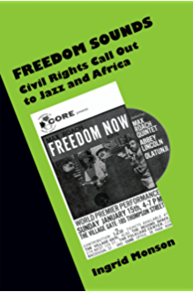 Saying something jazz improvisation and interaction chicago freedom sounds civil rights call out to jazz and africa fandeluxe Images