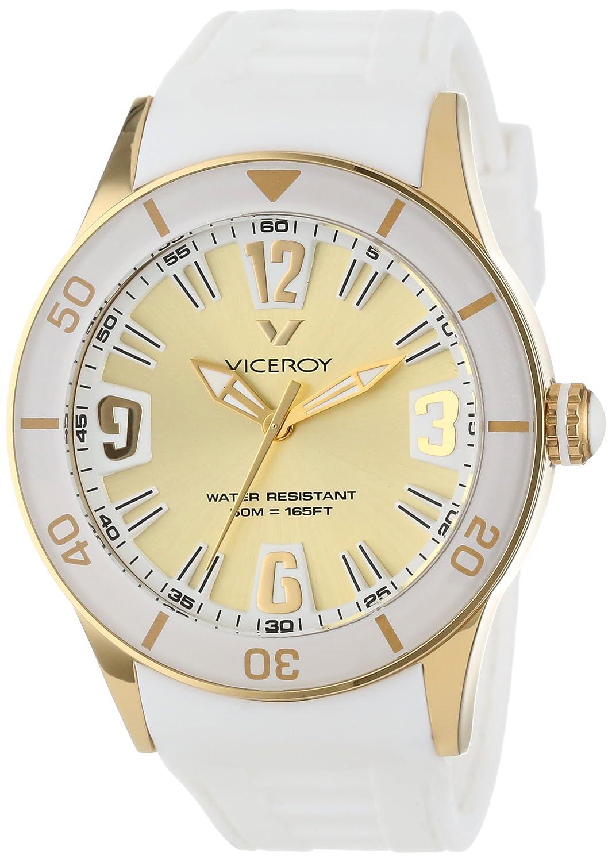 Amazon.com: Viceroy 42108-99 - Reloj de pulsera para hombre ...