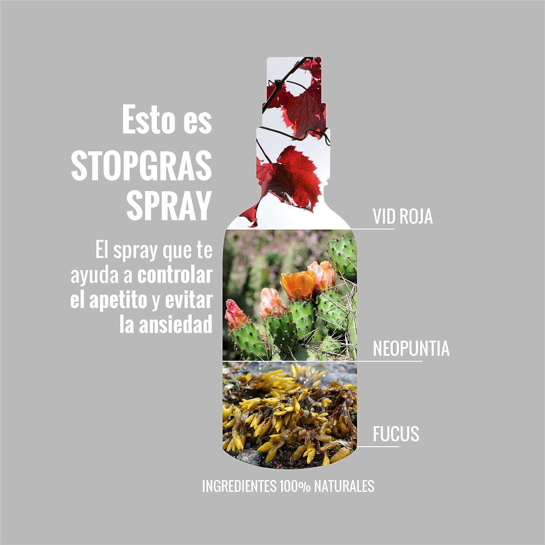 Adelgaza rápido, controla el apetito, y evita la ansiedad, cómodo y efectivo, spray que adelgaza