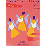 ShowTime Piano Hymns: Level 2A