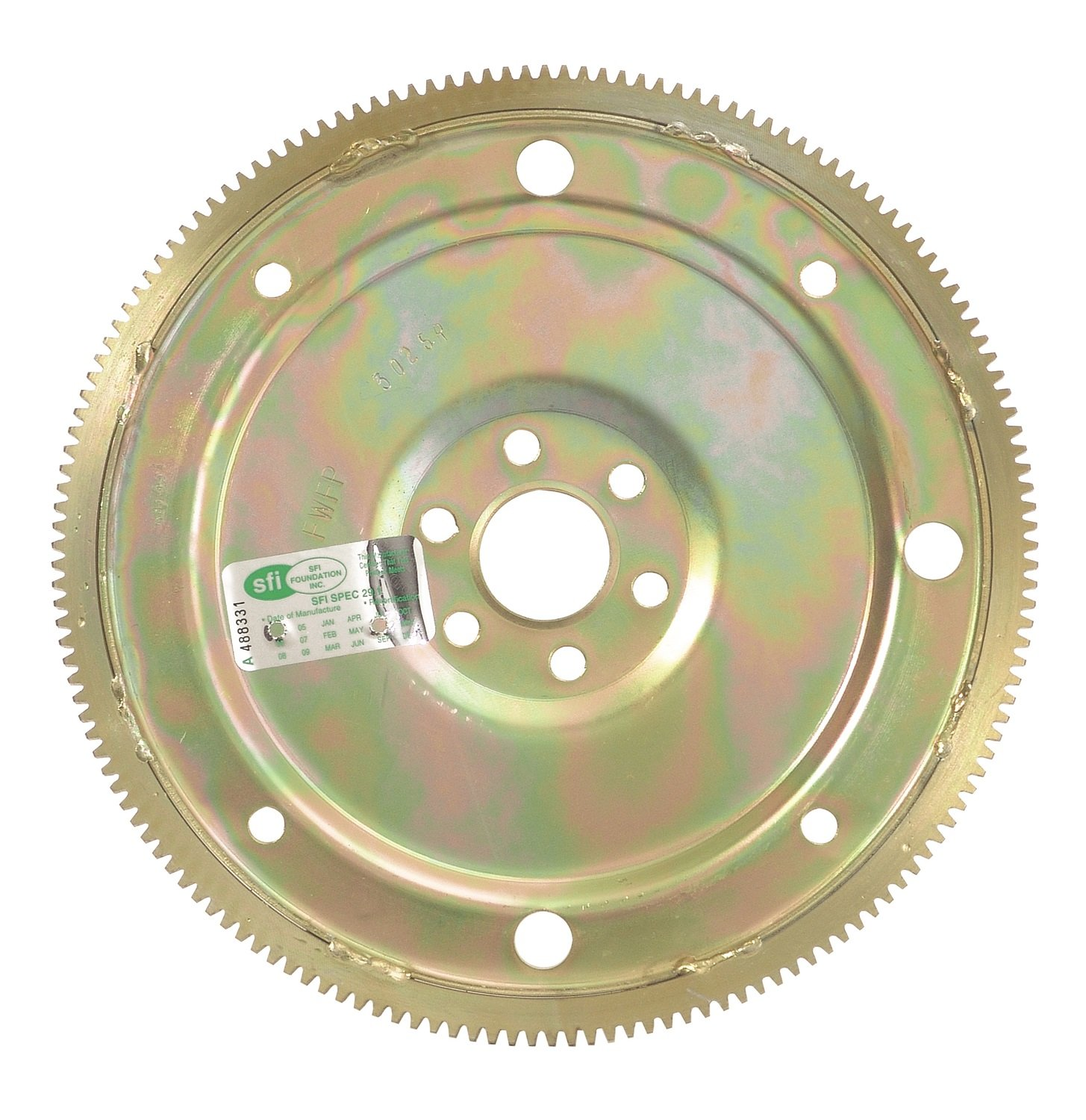 Hays 12-045 Flexplate