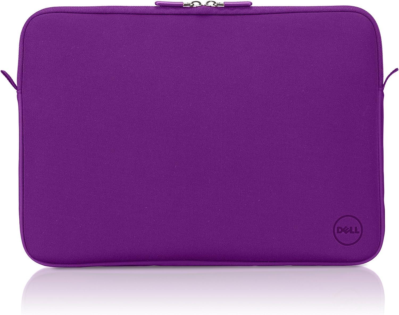 Dell Neoprene Sleeve- Purple