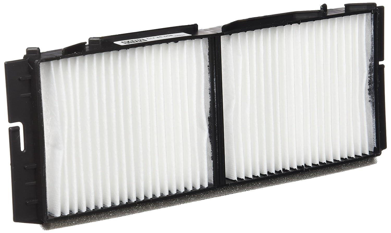 Filtro Mann Filter CU 26 008-2 Aria Abitacolo