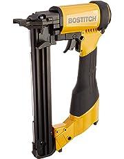 BOSTITCH 438S2-1 1-Inch Wide Crown Construction Stapler