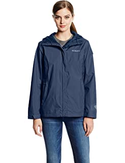 c8731a01b6bd8 Columbia Women s Arcadia II Waterproof Rain Jacket