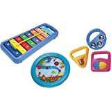 Hohner Kids 幼儿音乐玩具套装