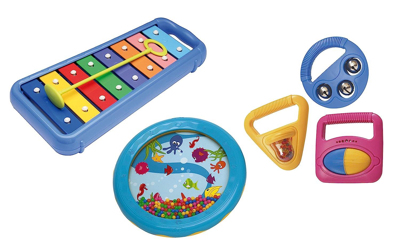 Hohner Kids Toddler Music Band