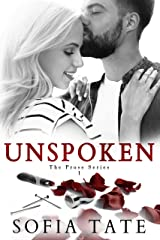 Unspoken (The Prose Series Book 1) Kindle Edition