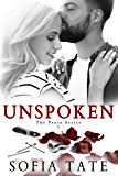 Unspoken (The Prose Series Book 1)