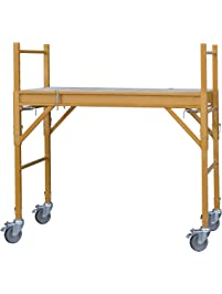 Scaffolding Equipment Amazon Com Building Supplies