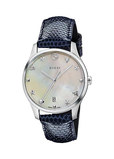 Reloj Gucci - Mujer YA126588