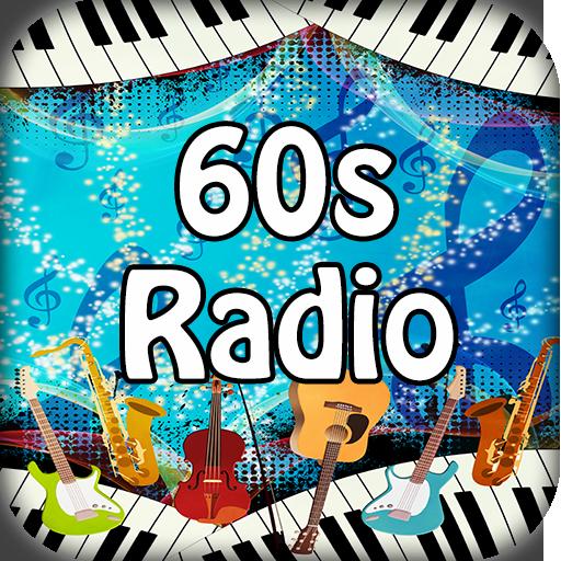 60s Radio Station (Refresh Icon)