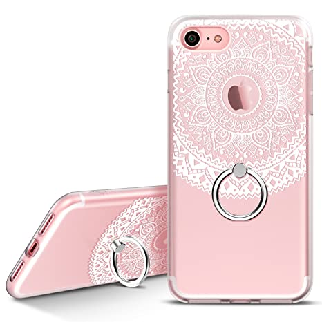 coque bague iphone 7