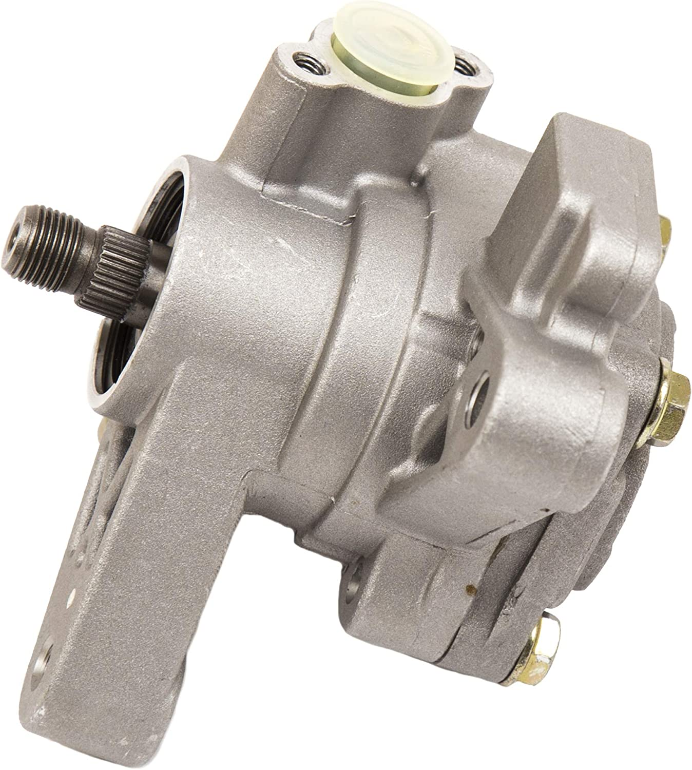 Evergreen SP-1919 Power Steering Pump fit 98-02 Honda Accord 2.3L SOHC 21-5919 56110-PAA-A01