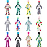 Dammit Doll - Classic Random Color, Stress Relief - Gag Gift