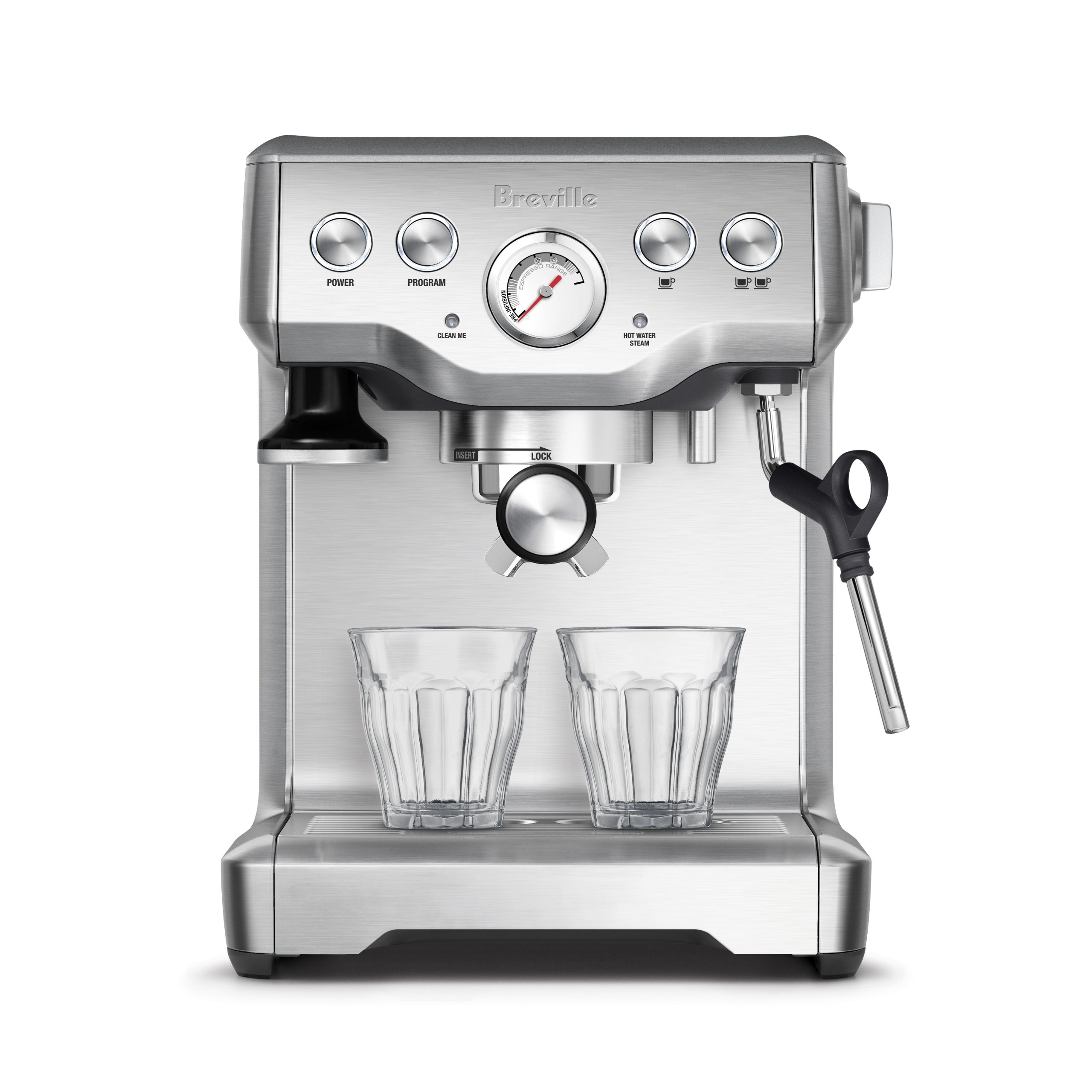 Breville BES840XL the Infuser Espresso Machine by Breville (Image #2)