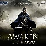 Awaken: The Mortal Mage, Book 1