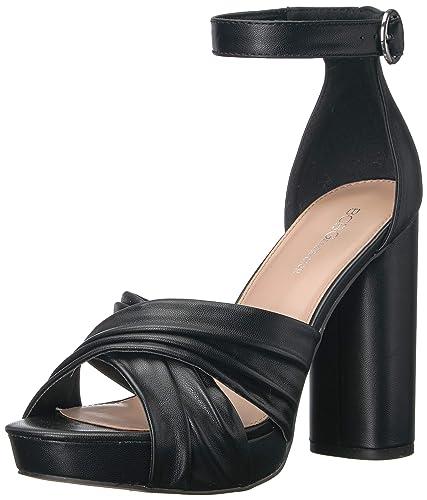 6c7b052d6dd BCBGeneration Women s Flora Heeled Sandal
