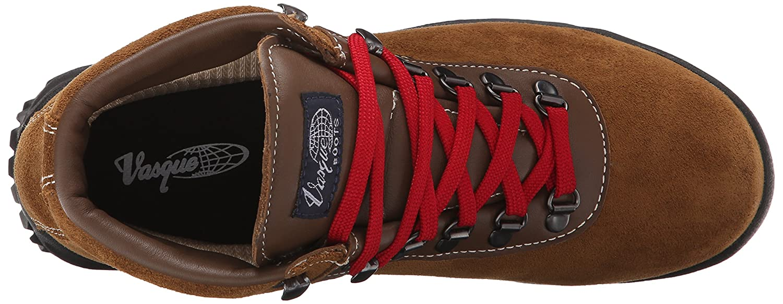 Vasque Women's Sundowner Gore-TEX Backpacking Boot B00TYJZ44K 7.5 B(M) US|Hawthorne