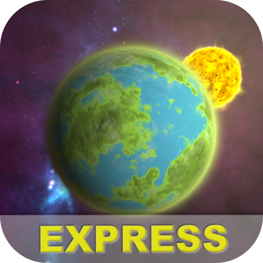 Planet Smash - Gravity Sandbox Free (Pocket God Game)