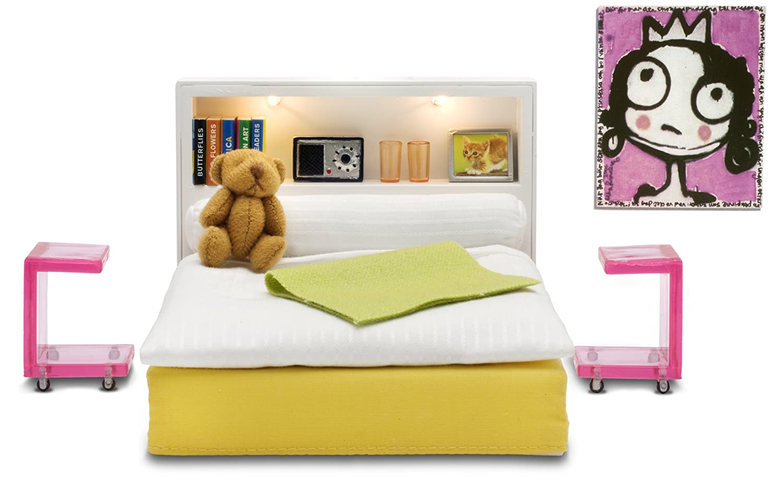 Lundby Smaland Schlafzimmer