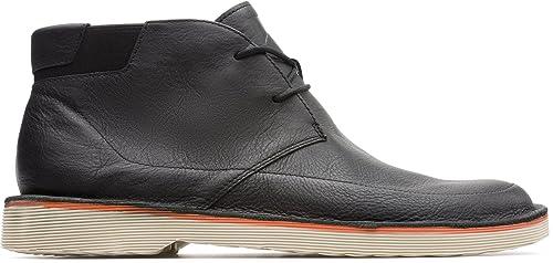 Camper Morrys K300202-001 Botines Hombre: Amazon.es: Zapatos y complementos