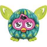 Furby Furbling Creature Peacock Feather