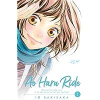 Ao Haru Ride, Vol. 1 (Volume 1)
