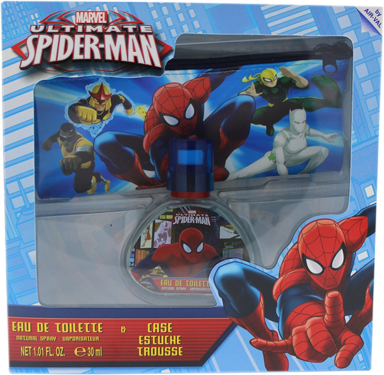 Marvel Spider Man Beauty Gift Set EDT