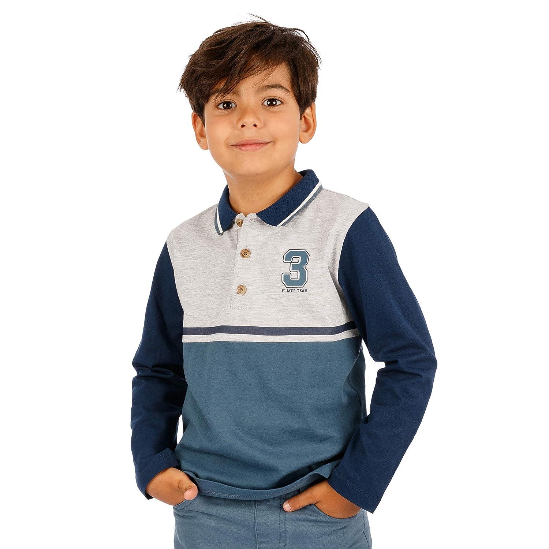 Top Top Cuby, Polo Bambino 71952