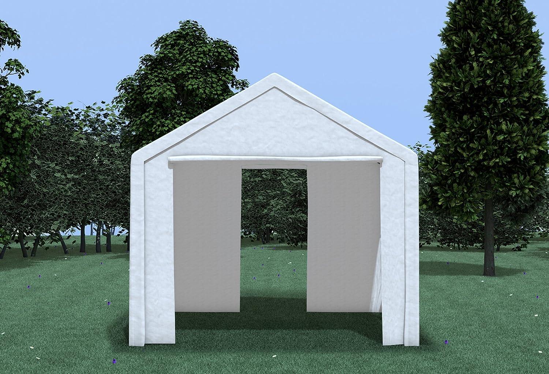 Amazon.de: Pavillon Pavillion Festzelt Partyzelt Classic Pro PE 3x3 3x3m