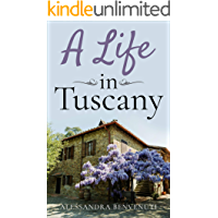 A Life In Tuscany
