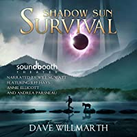 Shadow Sun Survival: Shadow Sun, Book 1
