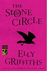The Stone Circle (Ruth Galloway Mysteries Book 11) Kindle Edition