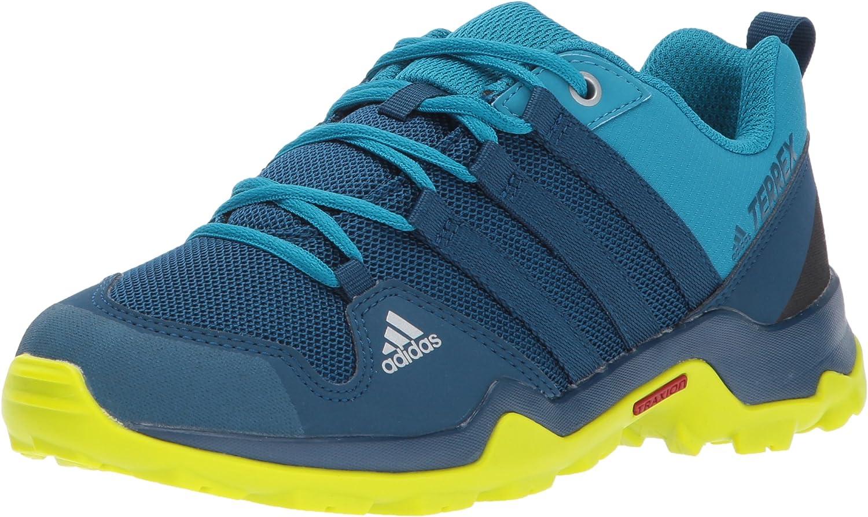 [adidas outdoor] ユニセックス・キッズ TERREX AX2R K カラー: ブルー