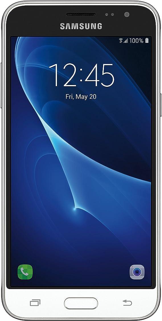 Samsung Galaxy J3 J320A Unlocked Smartphone