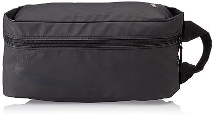 Nike Bag Accessories FB Shoe 3.0 Bolsa, Unisex, Negro, 45 cm